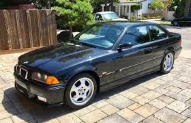 bmw cars for sale by owner one owner 1999 bmw m3 coupe for sale on bat auctions sold for