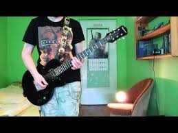 Hit The Floor Linkin Park Tab - linkin park in the end guitar cover hd youtube