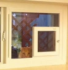 Sliding Glass Door With Dog Door by Amazing Sliding Glass Pet Door Installing Sliding Glass Pet Door