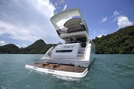 bentley malaysia princess yachts bentley malaysia extraordinary getaway event