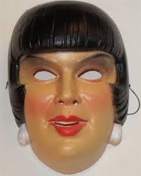 halloween 4 mask ebay louise brooks society october 2012