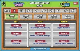 quaver music u0027s curriculum for prek 8 general music education
