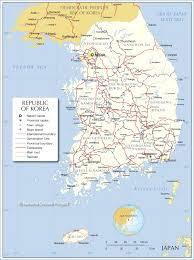 Mexico Airports Map by Graphatlas Com South Korea