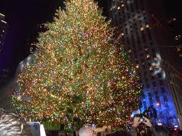 lighting of christmas tree in new york 2014 fia uimp com