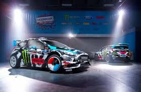 ford headquarters inside an inside look at ken block u0027s hoonigan racing division