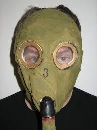 ww1 gas mask by ninjamitch on deviantart
