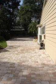 Patio Pavers Orlando by Altamonte Springs Driveway Pavers Orlando Driveway Pavers