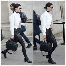black collar necklace fashion images Thin velvet choker instylefashionista women clothing jpg