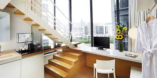 studio m hotel singapore robertson quay hotel 4 star loft hotel