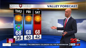 Weather In Six Flags Magic Mountain Ca Southern California Fire Weather Warning Update 12 07 17 Youtube