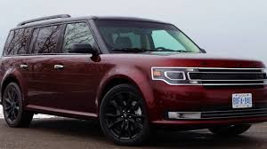 Ford Flex Interior Photos 2016 Ford Flex Interior And Exterior Design Youtube