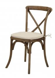 wooden chair rentals tables chairs bars spokane event rents party and event