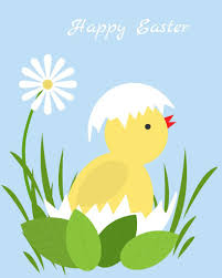 vector tutorial on photoshop easter photoshop tutorial vector postcard monsterpost