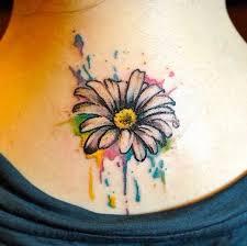 best 25 gerbera daisy tattoo ideas on pinterest small daisy