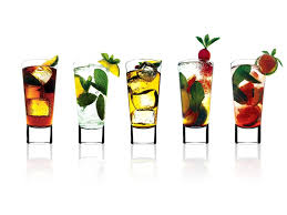 click on this menu for all mixed drinks