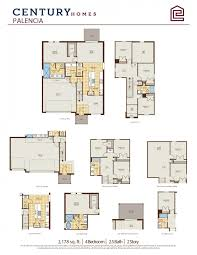 palencia new homes in orlando fl century homes