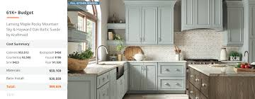 how to design a kitchen remodel with free software kitchen design services at the home depot
