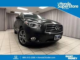 used lexus truecar new and used infiniti jx for sale in chicago il u s news