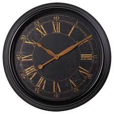 the 24 outdoor lighted atomic clock furniture clocks klysa wall clock 0398688 pe563665 s5 24 outdoor