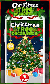 Decorate Christmas Tree Online Game by Christmas Tree Decoration Android Apps On Google Play