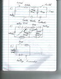 Parallel Circuit Problems Worksheet Parallel Vs Series Circuits Worksheet Intrepidpath Wiring