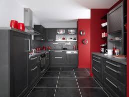 cuisine noir et gris awesome maison moderne noir et blanc pictures design trends 2017