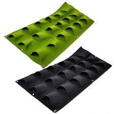 Outdoor Wall Hanging Planters by Compare Prices On Indoor Plant Walls Online Shopping Buy Low