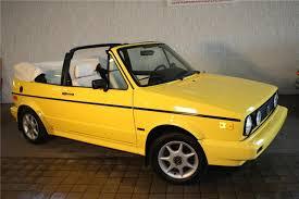 yellow volkswagen convertible 1990 volkswagen cabriolet information and photos zombiedrive