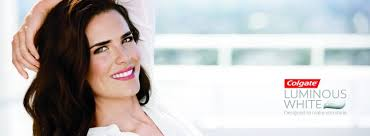 colgate commercial actress karla souza web your first and best source for everything karla