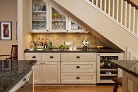 kitchen decorating building under stairs storage under stairs