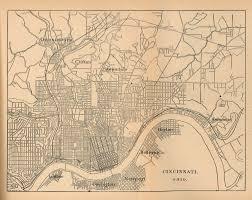 Cincinnati Zip Code Map Download Free Ohio Maps