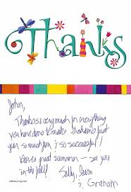 thank you cards for teachers thank you cards luxury thank you card wording