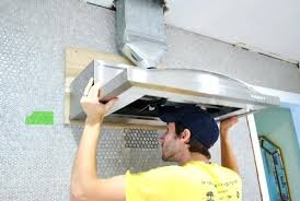 how to install a range hood under cabinet install range hood without cabinet install range hood under cabinet
