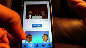 bitstrips how to create free cartoon comic strips for instagram