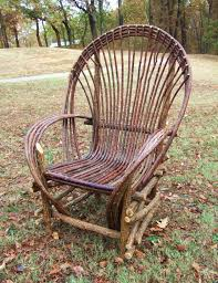Willow Tree Home Decor Lewis Drake And Associates Willow Tree Fanback Chair