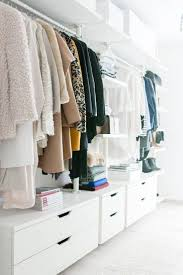 photo gallery of wardrobe drawers and shelves ikea showing 10 of