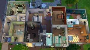 my sims 4 blog old town apartments 9br 10ba no cc by ruth kay