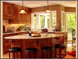 Island In Kitchen Ideas - innovative kitchen islands design for your kitchen decoration
