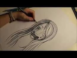 depression speed drawing by midori youtube