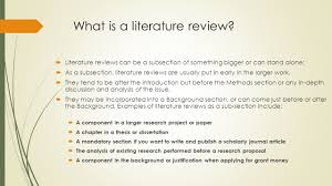 example of methodology in thesis ir502 research methods literature review what is a literature 3 what