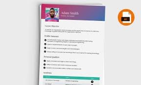 Career Objective For Resume Mechanical Engineer Fresher Resume Template Free By Resummme Com