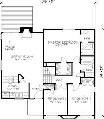 floors plans small modern house designs and floor plans contemporary modern
