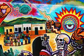 san diego street art chicano park murals via canon 550d image image