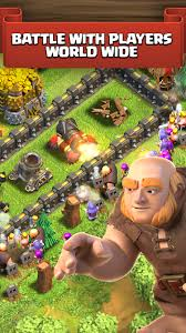 clash of clans hog rider clash of clans updated with friendly wars new troops spells