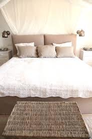 Schlafzimmer Bett Auf Raten Inspiration Für Das Schlafzimmer Barefoot Living By Til