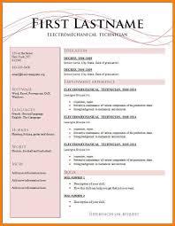 Sample Resume Latest by Format Resume Resume Cv Cover Letter Resume Format 2016 Latest