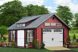 buy an amish made portable vehicle garage for one car in pa ny