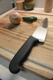 the kitchen knife a kitchen essential homegrown fixes