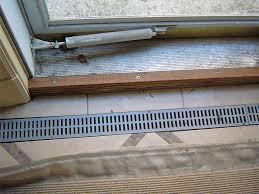 Basement Waterproofing Rockford Il - grated drainage pipe system in milwaukee madison kenosha