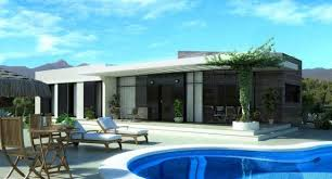 metal frame houses cyprus by pelasgos homes plans meryma